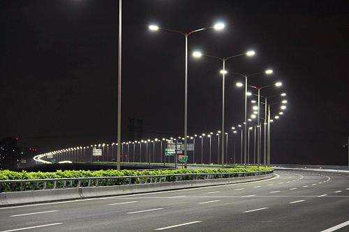城市道路照明
